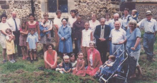 Church Members 1999
