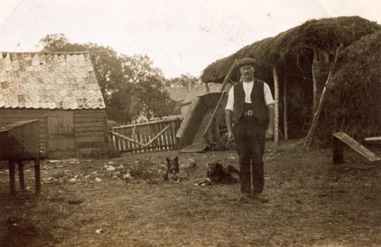 George Storey circa 1910