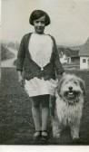 Annie Storey circa 1928