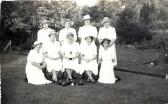 Chatteris Methodist Ladies Bowls Club