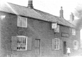 "Boat and Anchor public house. Registered as ""The Docks"" at this time but believed to have been in Bridge Street, Chatteris."