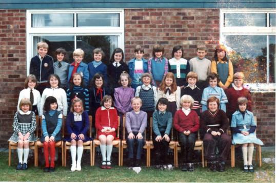 King Edward Primary School, Chatteris.