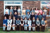King Edward Primary School, Chatteris.