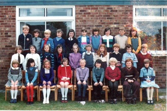 King Edward School Chatteris