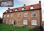 Chatteris Workhouse, Blackhorse Lane.  built 1789. Now Apartments.