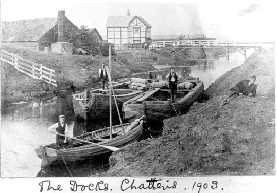 The Docks, Chatteris