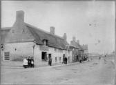 Berridges Butchers, corner of Huntingdon Road and West Park Street, Chatteris.