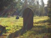 Meeks Cemetery, New Road, Chatteris.