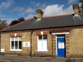 All Creatures Great and Small Veterinary Practice, Victoria Street, Chatteris.