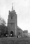 St Peter and St Paul's Church,Chatteris.