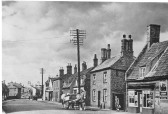 High Street, Chatteris. Photo from L Oakey Collection.