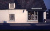 The Chocolate box sweet shop, High Street, Chatteris. Photo from R Edwards collection taken in 1970's