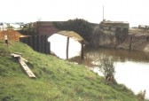 Heading's Bridge, Sixteen Foot Bank, Chatteris.