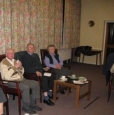 CCan presentation at Chatteris and District Saint Raphael Club, in Salem Court. Photo 4 of 5