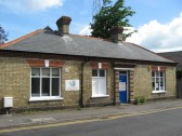 The Veterinary Surgery in Victoria Street, Chatteris.