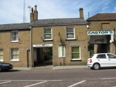 The Dentist  Practice Surgery, in East Park Street, Chatteris.