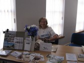 Exhibition by Chatteris Community Archive in the Vermuyden Room  Chatteris for the Chatteris Historic Festival
