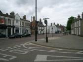 Market Hill Chatteris