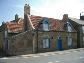 Private dwelling. One time the Black Horse public house.  High Street Chatteris.