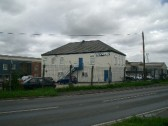 Stainless Metalcraft premises Honeysome Road Chatteris.