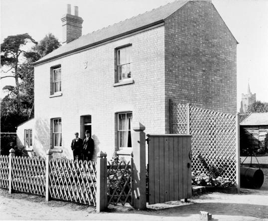 3 St Martins Road, Chatteris