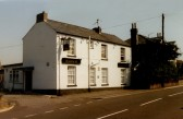 Railway Tavern Pub, Station Street, Chatteris