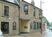 The George Hotel, High Street, Chatteris