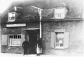 The New Hoops Public House, High Street, Chatteris