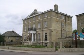 Chatteris House, High Street, Chatteris
