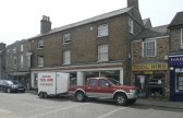 "Gowler's Hardware leave their Chatteris High Street shops to go ""on the net"". Bill Cooke photo."