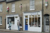Patapestry Dolls Houses shop opens at the  ex sweet shop 'Chocolate Haven'  and formerly the Wimpole Equestrian , at  54/56 High Street, Chatteris.