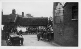 Hospital Sunday Parade, High Street, Chatteris, from the Alan Rickwood collection.