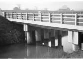 Leonard Childs Bridge, Chatteris. 1971.