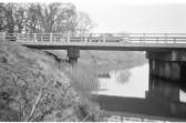 Leonard Childs Bridge Chatteris . 1971.