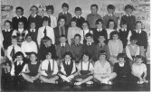 1963. Mrs. Angoods class at Little King Edward School.Chatteris.