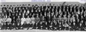 1966. Cromwell Secondary Modern School. Chatteris. Photo B.