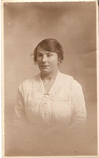 Martha Bishop born and lived in Chatteris.