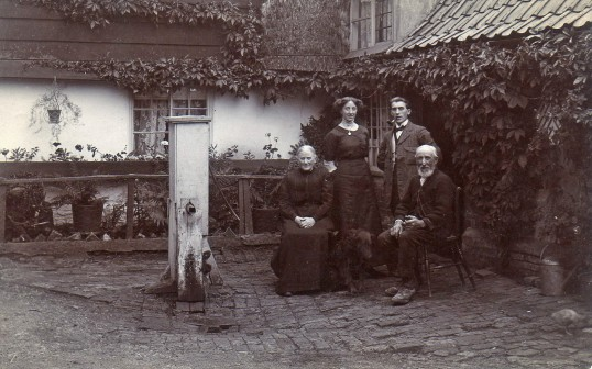 Bishop Family of Chatteris