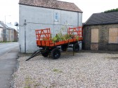 Chatteris Cart