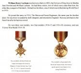 William Henry Larham