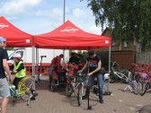 Cambridge Festival of Cycling comes to Chatteris