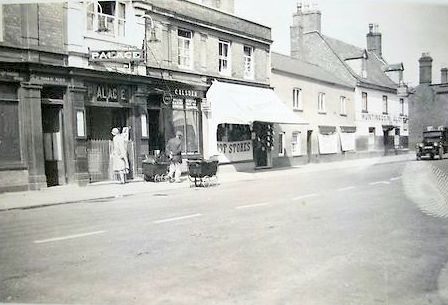 Market Hill Chatteris