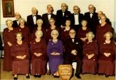 Chatteris Good Companions Choir