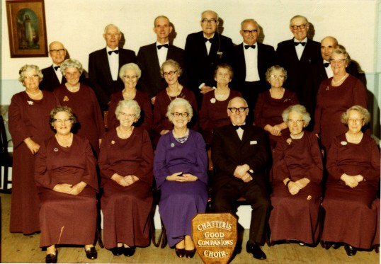 Chatteris Good Companions Choir