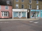 Chatteris 'One Stop ' premises now closed.