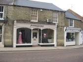 ' Promissima' Dress Shop High Street, Chatteris