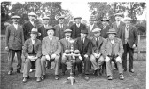 Bowls Club in Chatteris