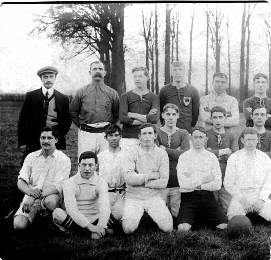 Chatteris Football Team