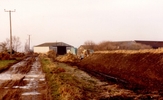Sewards Farm Chatteris