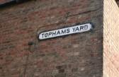 Hidden Chatteris ,Tophams Yard